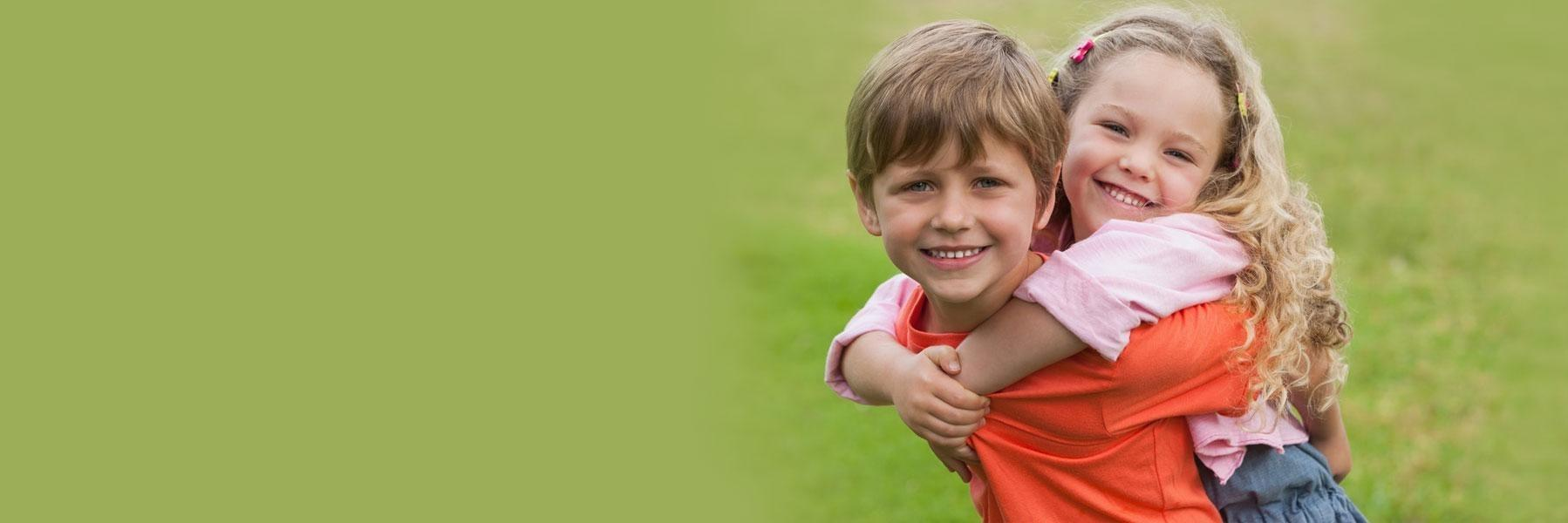 Children's Dentistry | Uptown Comprehensive Dentistry and Prosthodontics
