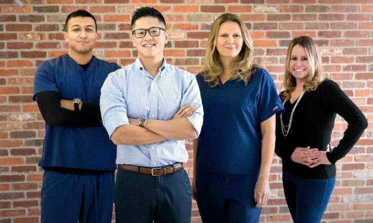 Friendly Dental Team in Aurora CO, Southlands Mall
